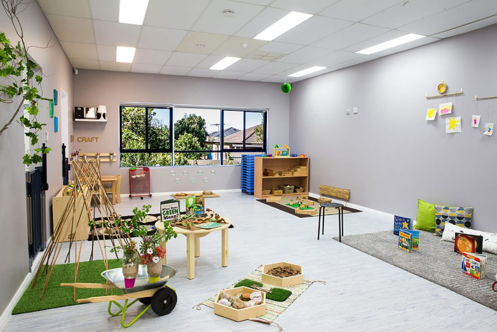 preschool Merrylands