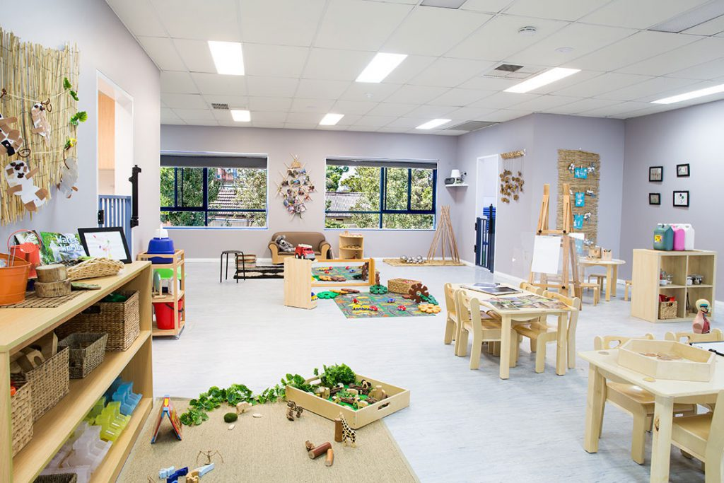 child care centre Merrylands