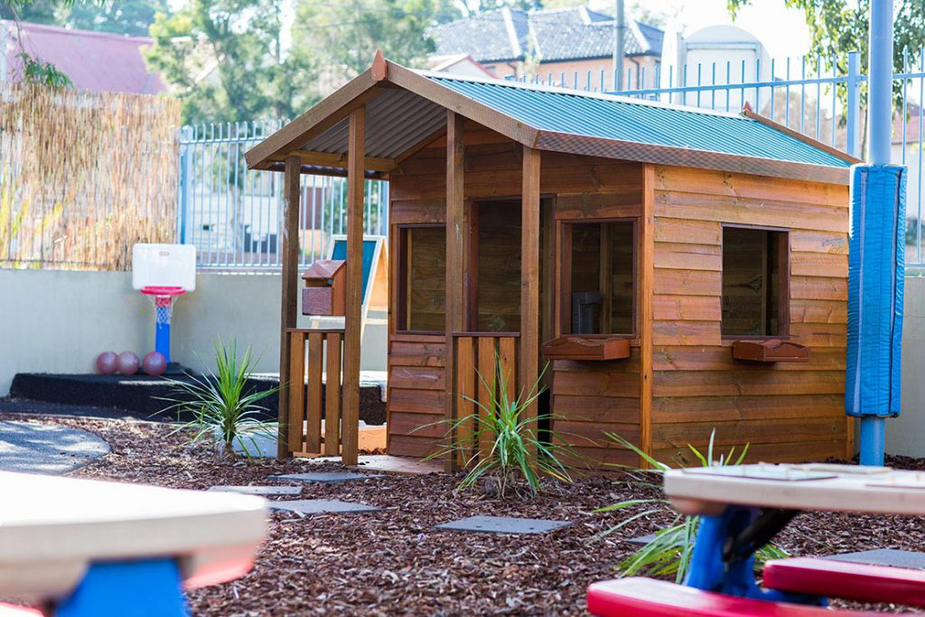 childcare Merrylands