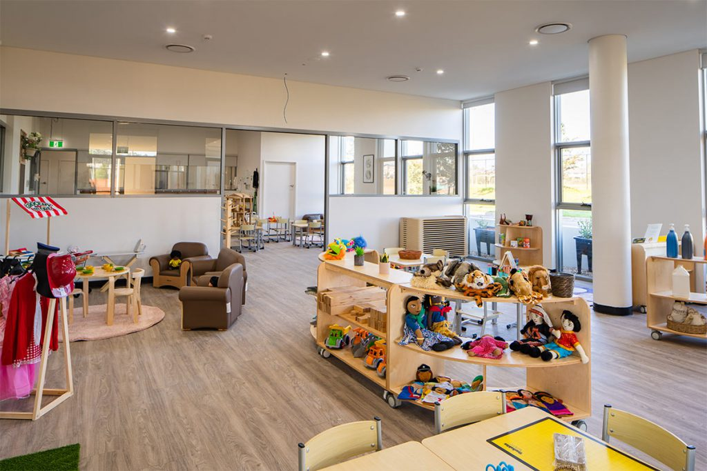 child care Glenmore Park