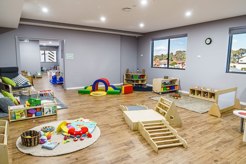 day care Rouse Hill