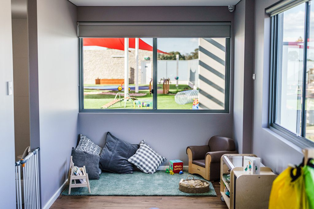 infant care Rouse Hill