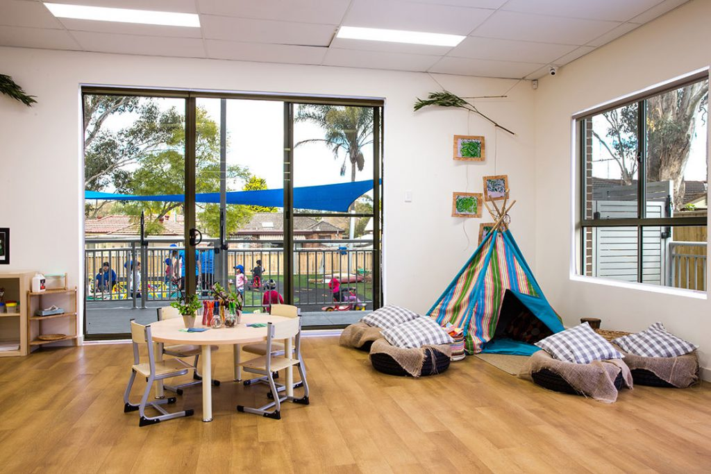 toongabbie child care