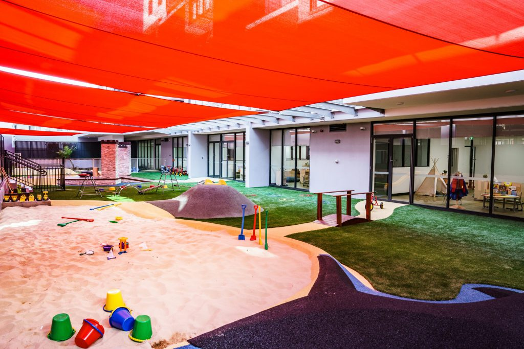 Play Yard Childcare Centre Canterbury
