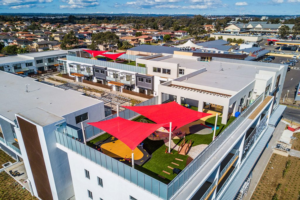 kids learning centre rouse hill