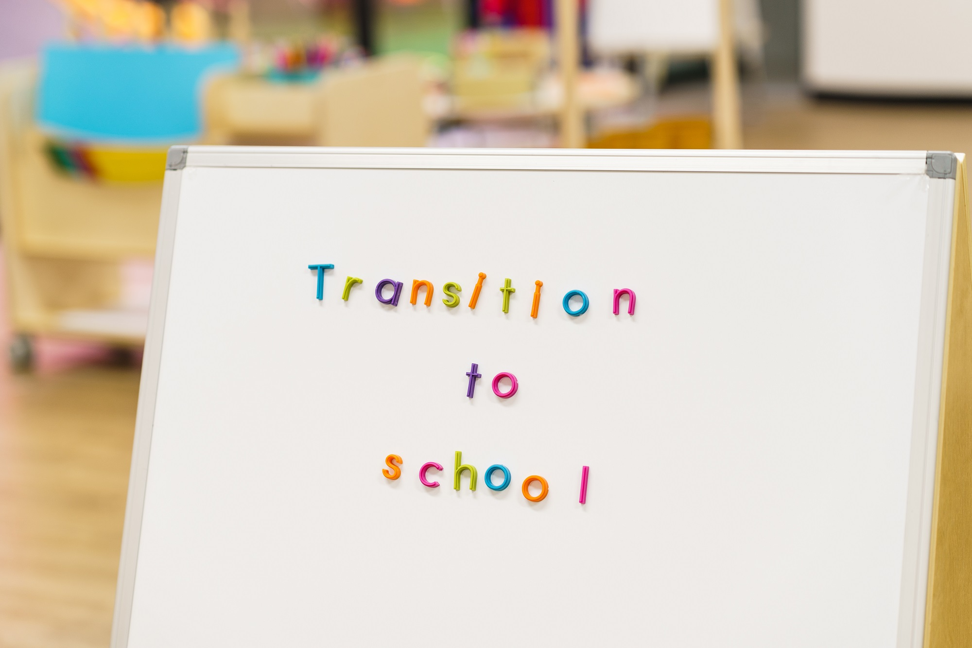 Transition to young Academics