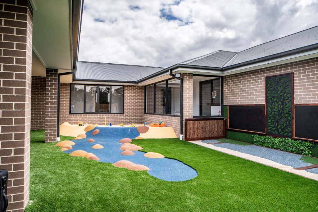 family day care Cranebrook
