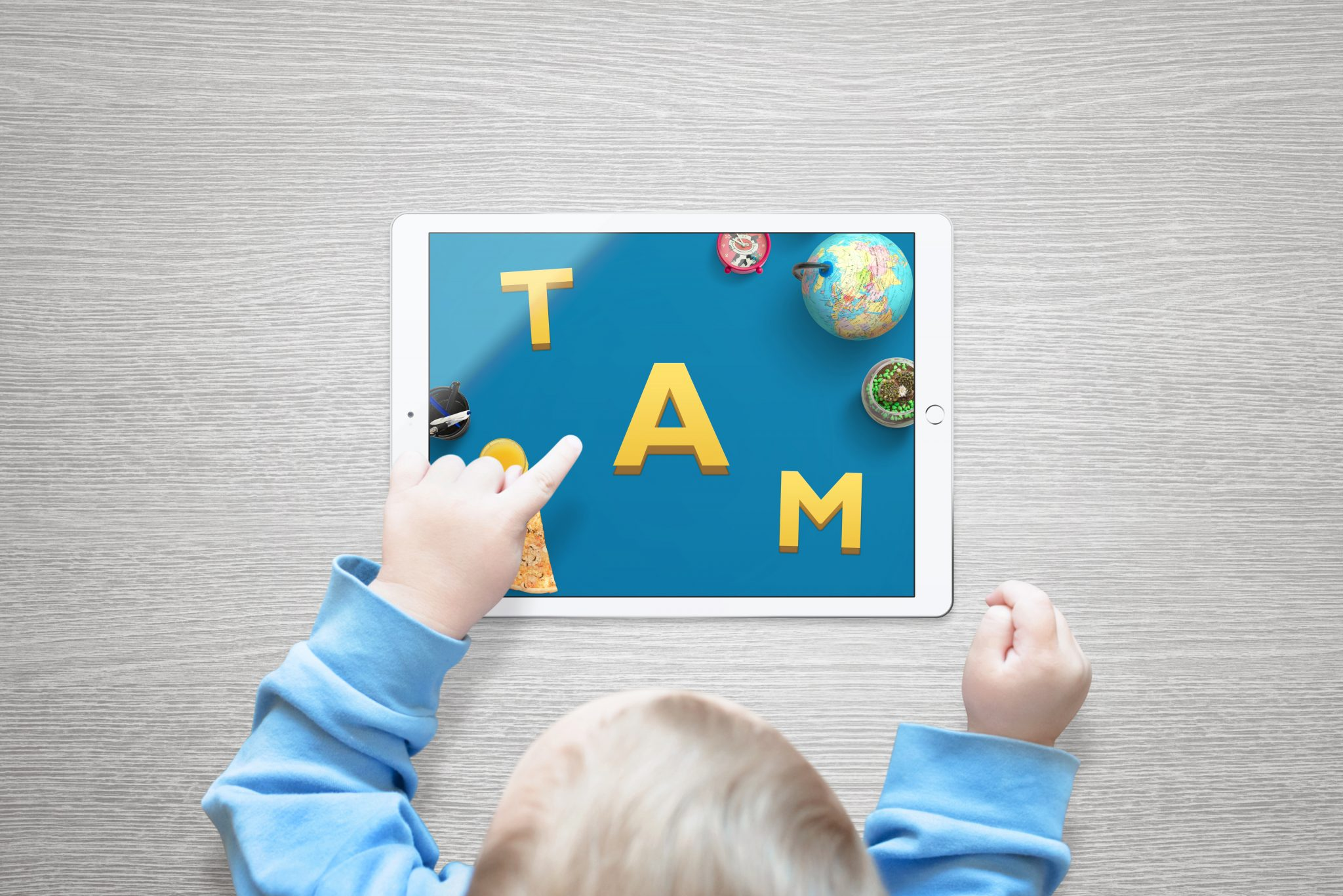 Technology and early learning